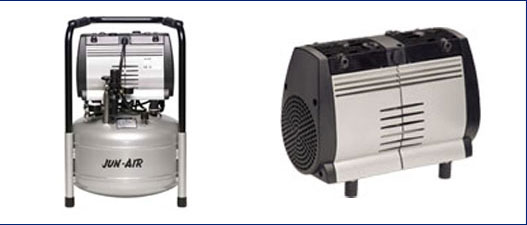 Finch Air - Suppliers of Paasche Airbrushes and Oil Free Compressors